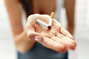 Wiley's Pharmacy helps you quit smoking