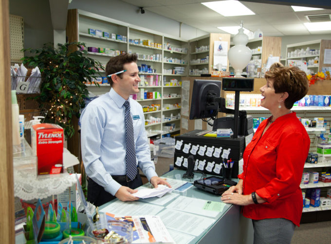 Wiley's offers free pharmacy consultations to help you manage your medications
