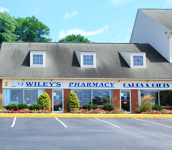 Wiley's Hempfield hours and location