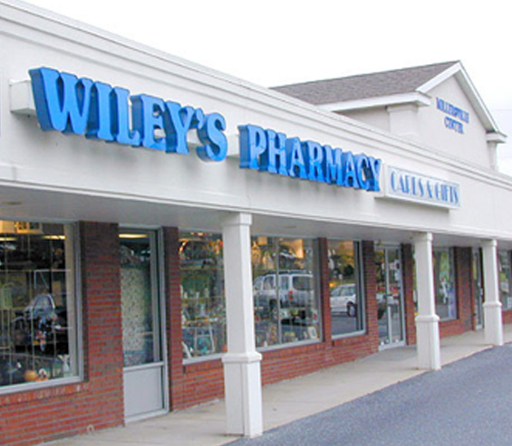 Wiley's Pharmacy Millersville hours and location