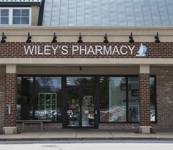 Wiley's Quarryville hours and location