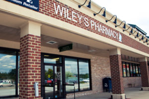 Visit Wiley's Pharmacy Quarryville location today